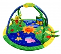 Игровой коврик BabyHit Beautiful Garden PM-02