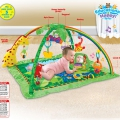 Игровой коврик FitchBaby Delux Musical Mobile Gym 8813