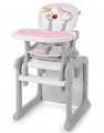Стул-трансформер Baby Design Candy New