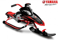 Снегокат Snow Moto YAMAHA Apex SNOW BIKE Titanium
