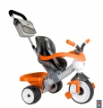 Детский велосипед Coloma Comfort ANGEL ORANGE Aluminium 889