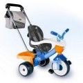 Детский велосипед Coloma Comfort ANGEL Blue Aluminium 891-14