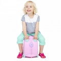 Каталка-чемодан Trunki Rosie 0167-GB01