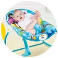 Детский шезлонг FitchBaby Infant-To-Toddler Rocker