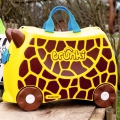 Каталка-чемодан Trunki Gerry Giraffe - Жираф Джери 0265-GB01