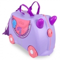 Каталка-чемодан Trunki Bluebell - Пони Блубелл 0185-GB01-P1