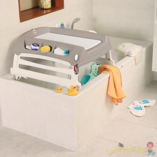 Как сделать пеленальный столик для беби бон