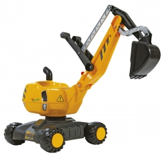 Экскаватор-каталка Rolly Toys Rolly Digger 421008