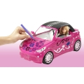 Автомойка дизайн-студия Barbie Carwash Design Studio