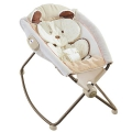Детский шезлонг Fitch Baby Rock Playing Sleeper 88939