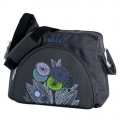 Beaba сумка для мамы Santiago Nursery Bag 9400
