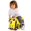 Каталка-чемодан Trunki Bumble Bee - Пчела  0044-GB01-P1