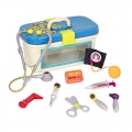 Медицинский набор Battat Dr. Doctor Toy Deluxe Medical Kit for Toddlers