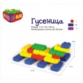 Конструктор Edu-Play Edu-Farm Big  Block EB-3048 (48 элементов)