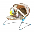 Детский шезлонг Everflo Baby bouncer Bebabybus UC42