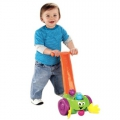 Детские ходунки Fisher price Учимся ходить W9860