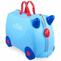 Каталка-чемодан Trunki George 0166-GB01