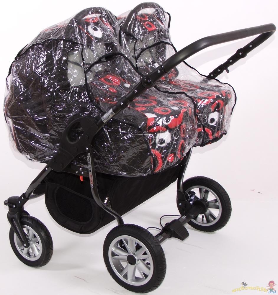 Универсальная коляска Tako Jumper X 2 в 1
