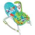 Детский шезлонг Fitch Baby Newborn-To-Toddler 88921