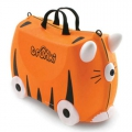 Каталка-чемодан Trunki Tipu Tiger - Тигр 0085-WL01-P1
