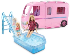 Автобус фургон для Барби Mattel Dream Camper