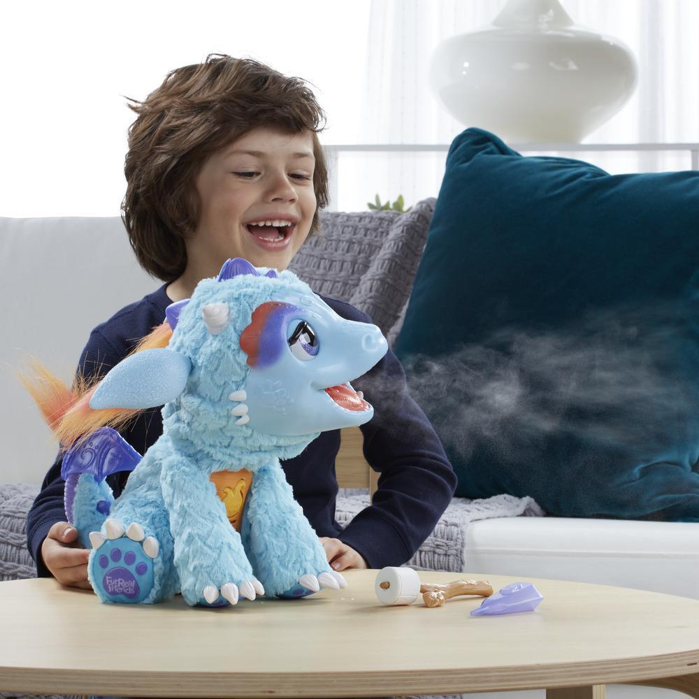 Милочка пробует новую игрушку — pic 15