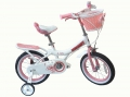 Детский велосипед Royal Baby Princess Jenny Girl Steel 14""