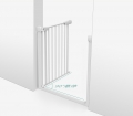 Ворота безопасности Beideli Children Safety Door Guardrail JC450 76-83см (white)